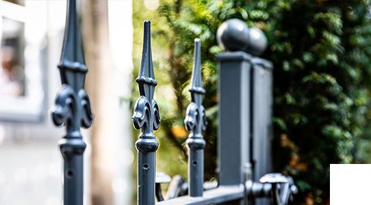 Wij onderhouden uw buitenruimtes rondom monumenten en landgoederen