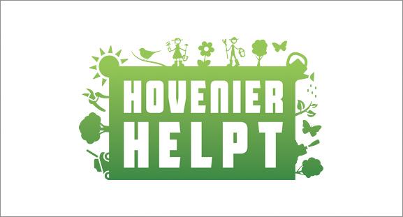 BTA Groen is ook Hovernier Helpt gecertificeerd