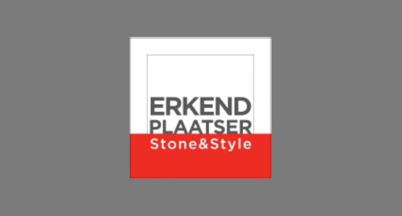 BTA Groen is erkend plaatser van Stone & Style producten